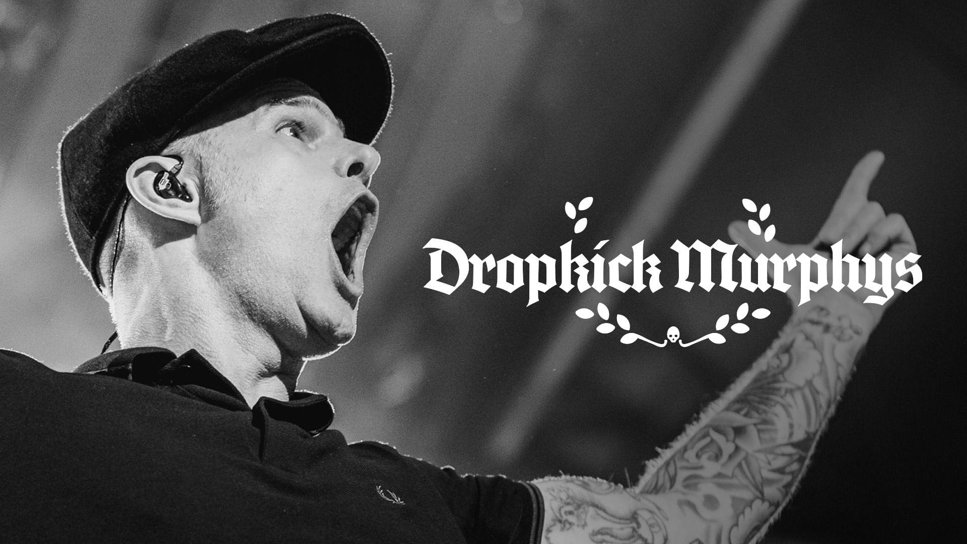 Dropkick Murphys (Hellfest 2012)