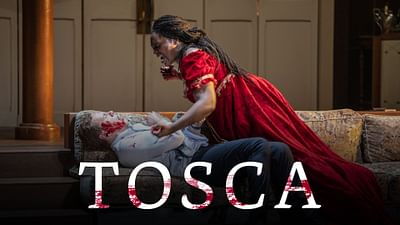 """Tosca"" von Puccini"