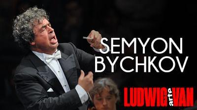 Semyon Bychkov dirigiert Beethovens Sinfonie Nr. 7 A-Dur