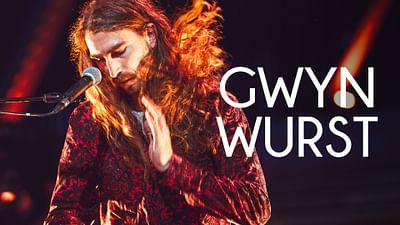 Gwyn Wurst - aerosolo #5