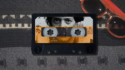 TAPE: Lou Reed