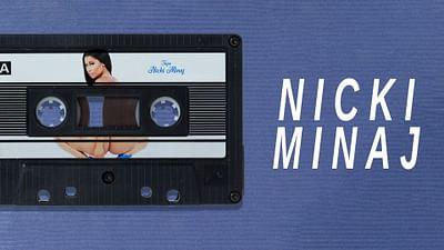 TAPE: Nicki Minaj