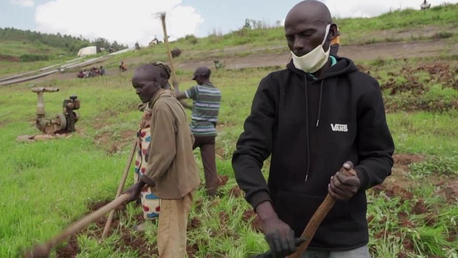 Ruanda Doku