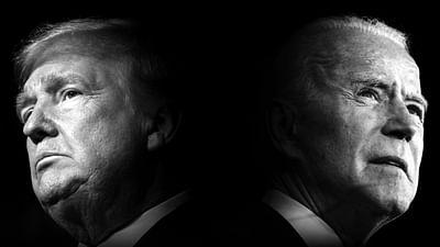 Amerika hat die Wahl: Trump gegen Biden