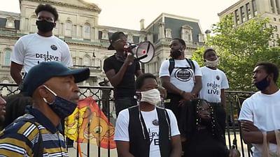Baltimore: Nachhall der Proteste von 2015