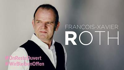 François-Xavier Roth dirigiert das Gürzenich-Orchester Köln