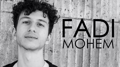 Fadi Mohem Live - PHOTON