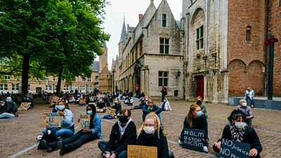 Niederlande: Black Lives Matter und der Schatten der Kolonialzeit