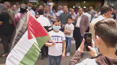 Westjordanland: Radikale Antwort auf israelische Annexionspläne?