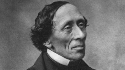 Märchen für die Welt - Hans Christian Andersen