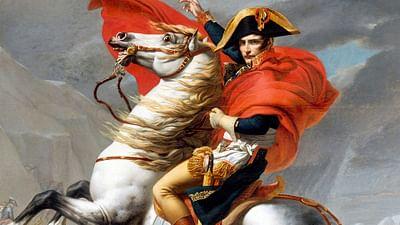 Napoleon - Metternich:  Der Anfang vom Ende