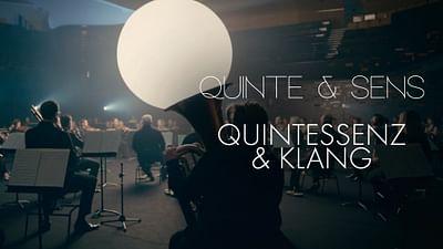 Quintessenz & Klang - Eine Symphonie für die Elemente