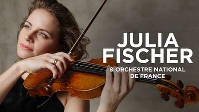 Das Orchestre National de France spielt Werke von Franck, Zavaro und Dvořák