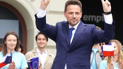 Polen: Trzaskowski, der Gegenkandidat