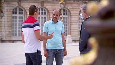 Frankreich: Die Polizei im Angesicht der Rassismus-Vorwürfe