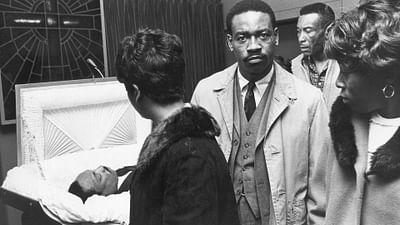 Der mysteriöse Mord an Martin Luther King
