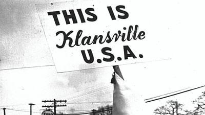 Klansville, USA