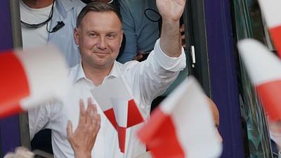 Polen: Endspurt vor der Stichwahl