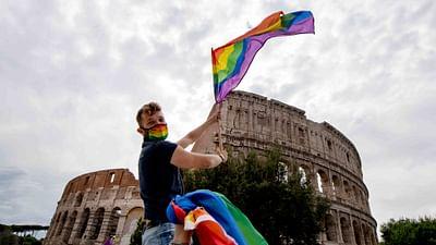 Italien: Straftat Homophobie?