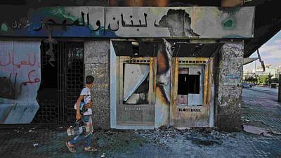 Libanon: Der Geist des Hungers