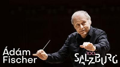 Ádám Fischer dirigiert das Mozarteumorchester Salzburg