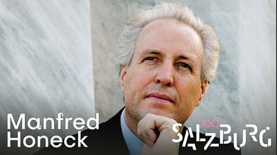 Manfred Honeck dirigiert die Camerata Salzburg
