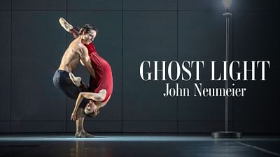 """Ghost Light"" von John Neumeier"