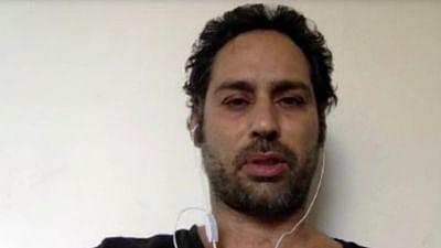 Beirut: Augenzeugenbericht unseres Korrespondenten