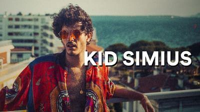 Kid Simius @ Hallo Montag