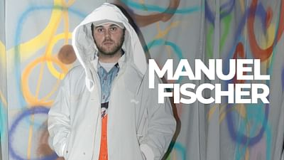 Manuel Fischer @ Hallo Montag