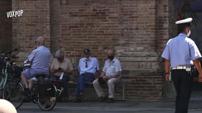 Italien : Skandale In Illegalen Altersheimen - Vox Pop