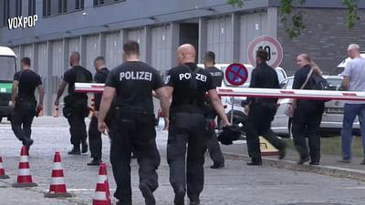 Deutschland: Rechtsextremismus bei der Polizei? - Vox Pop