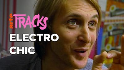 House Entrepreneurs: Guetta Solveig, Sinclar | Arte TRACKS