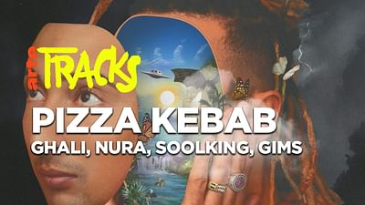 Pizza Kebab - Der neue Sound Europas   | TRACKS
