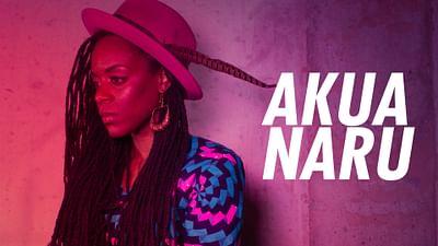 Akua Naru @ Reeperbahn Festival 2020