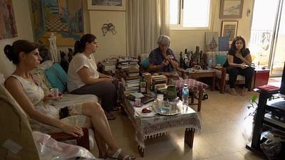 Beirut: Das Schicksal einer Familie