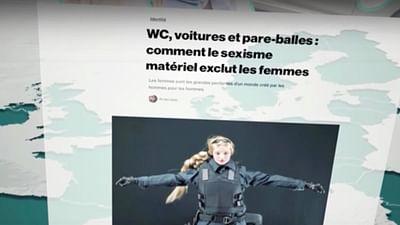 Männerwelt: Was Sind Die Konsequenzen? - Vox Pop