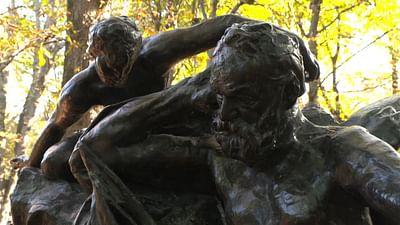 Kunst: Rettet der Skulpturen-Verkauf das Rodin-Museum?