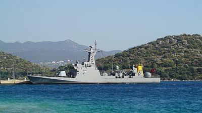 Mittelmeer: Wem gehört das Gas im Meer?