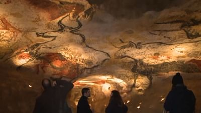 Fragestunde: Die Höhle von Lascaux