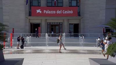 Filmfestspiele in Venedig: Die Mostra und die Musik