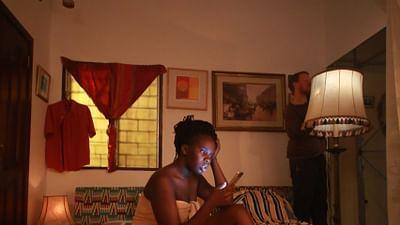 Geschichten aus Accra (6/9)