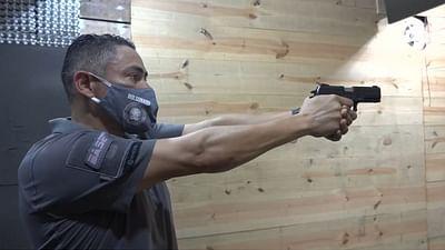 Brasilien: Private Waffenkäufe nehmen zu