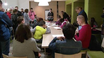 Belarus: So mancher Beamte kündigt