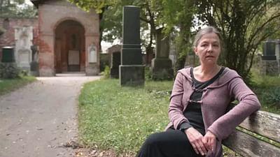 """Christine Wunnicke: """"Die Dame mit der bemalten Hand"""""""