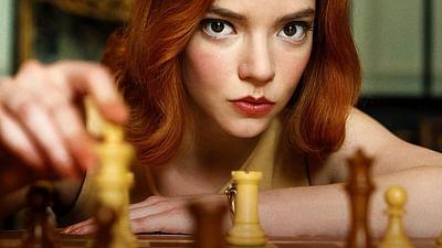 Blow up - Schach im Film