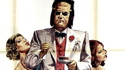 """Blow up - Kennen Sie """"Casanova Frankenstein"""" mit Aldo Maccione?"""