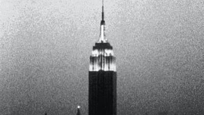 """Blow up - Kennen Sie """"Empire"""" von Andy Warhol?"""