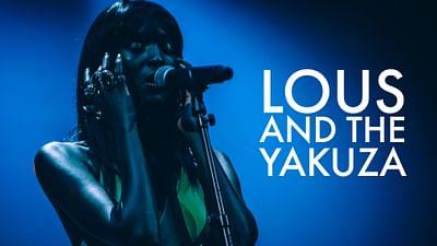 Lous and the Yakuza beim ARTE Concert Festival
