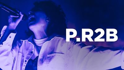 P.R2B beim ARTE Concert Festival